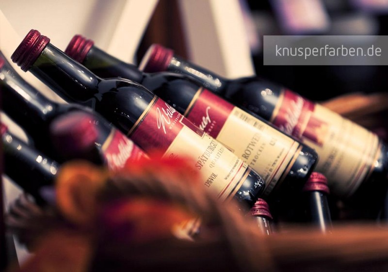 Weinvergnügen Wuppertal