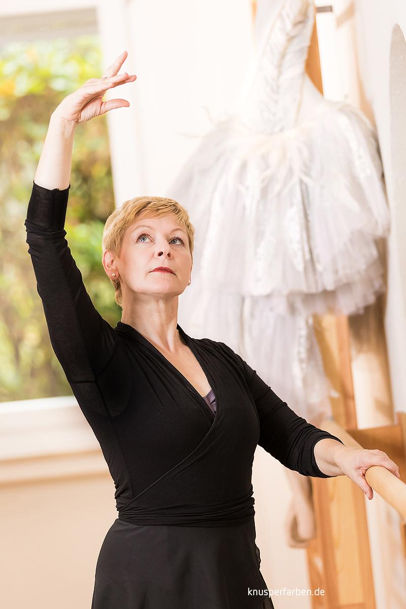 Susanne Mansfeld, BallettFit Workout, Düsseldorf