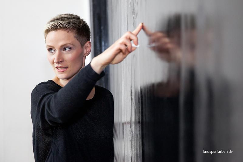 Claudia Lehmann, gvmteam Düsseldorf