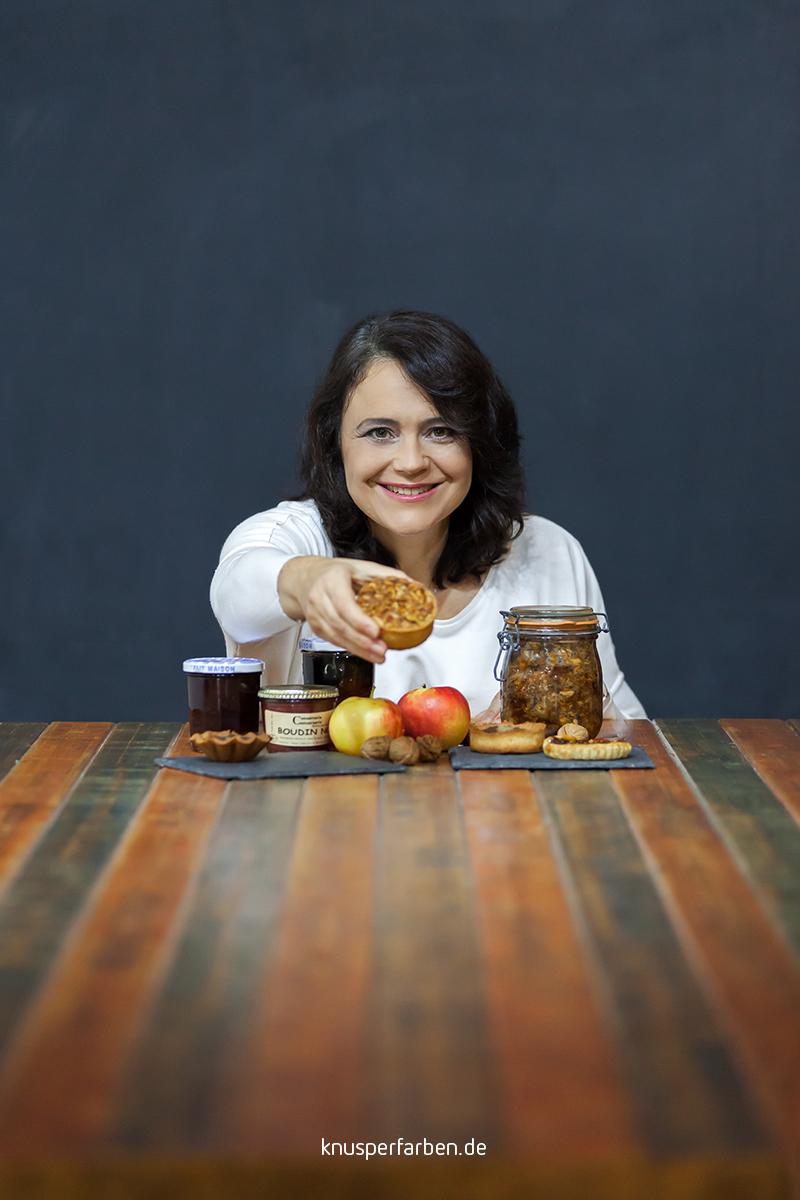 Sabine Herly, Lebensküche