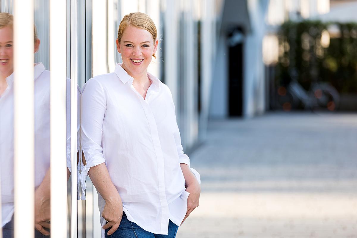 Denise Heidenreich, Journalistin & Redakteurin, Düsseldorf