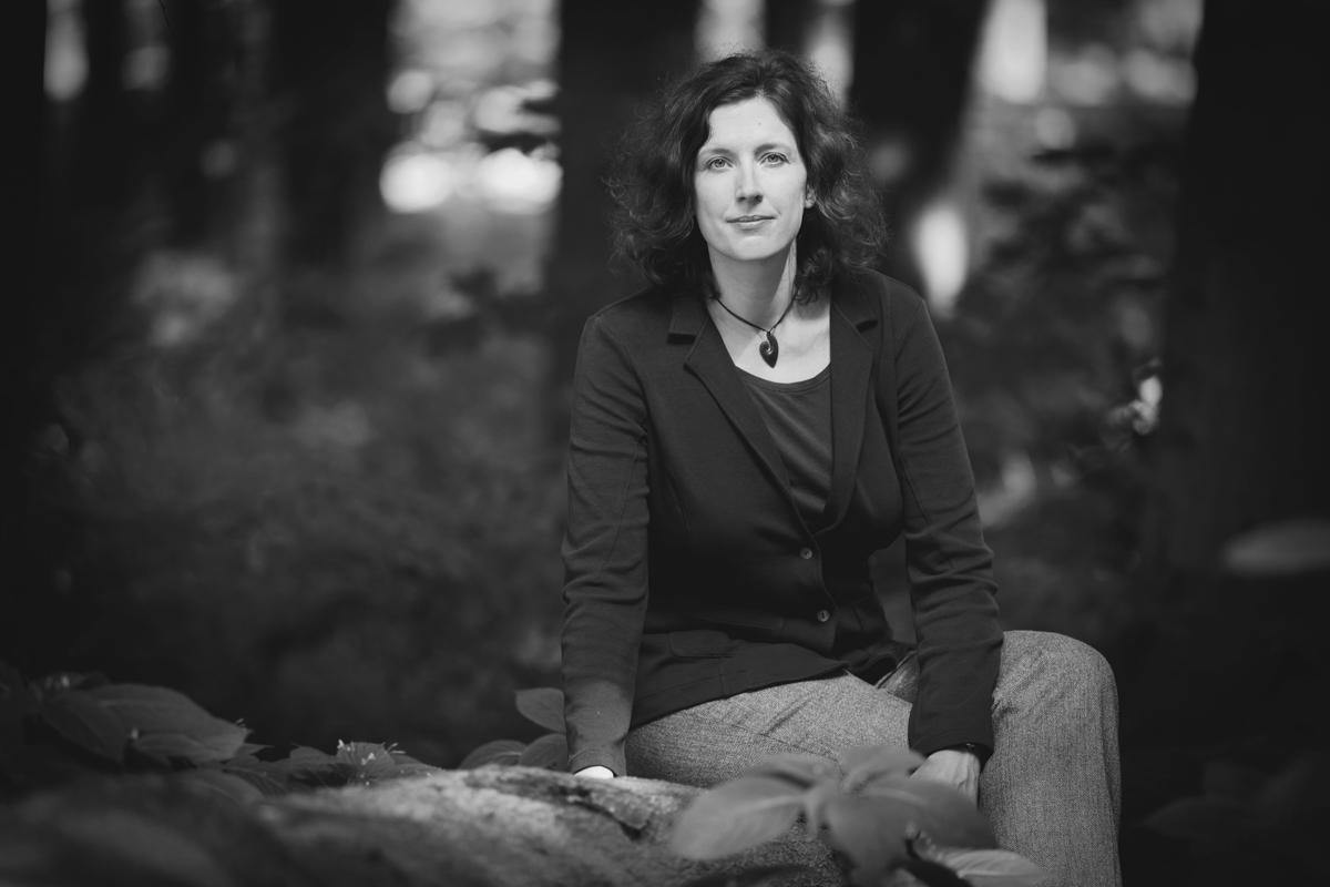 Eva Vedder Systemische Beraterin und Diplom Biologin Duisburg