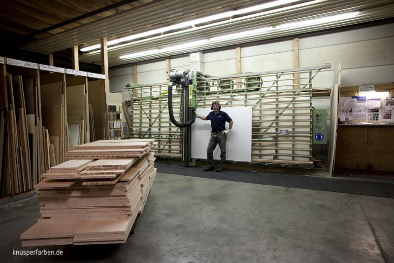 Matthey Holzfachhandel