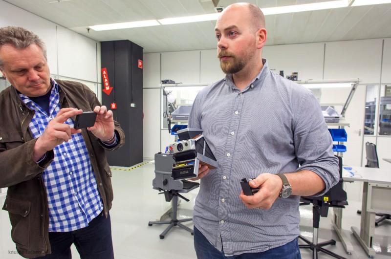 Instant Lab-Lab