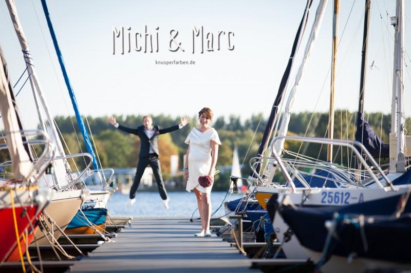 Michi & Marc