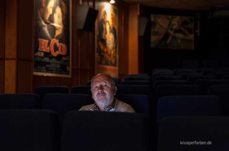 Filmkunstkinos Metropol