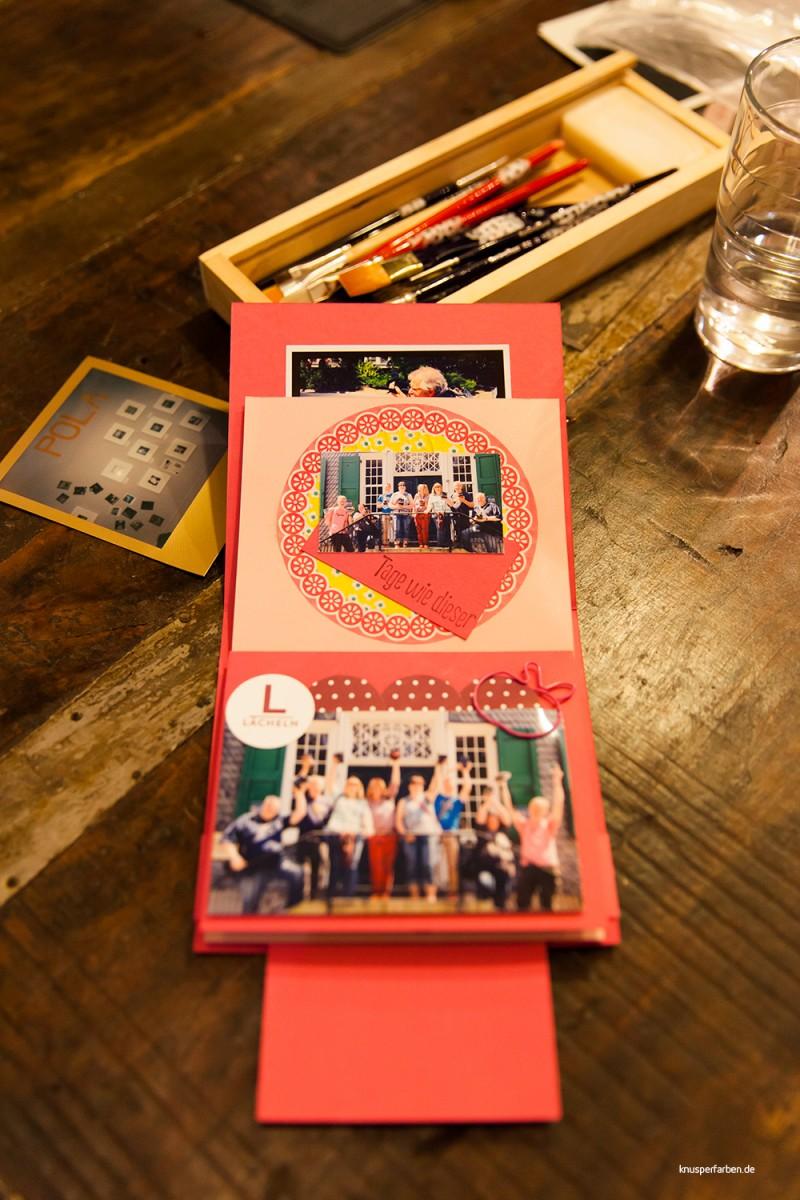 Siggis Buch vom PolaWalk in Wuppertal. DER Hammer!