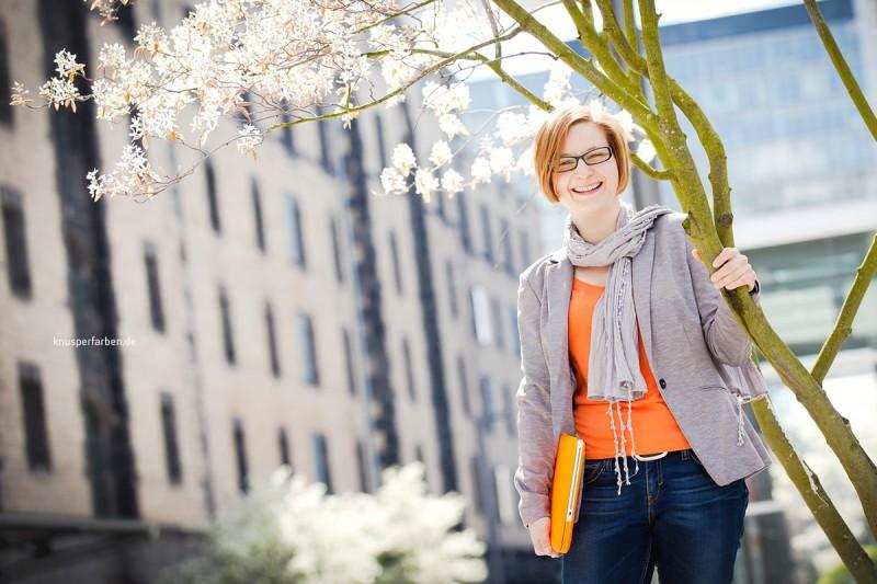 Claire Oberwinter, Social Media Beratung, Köln