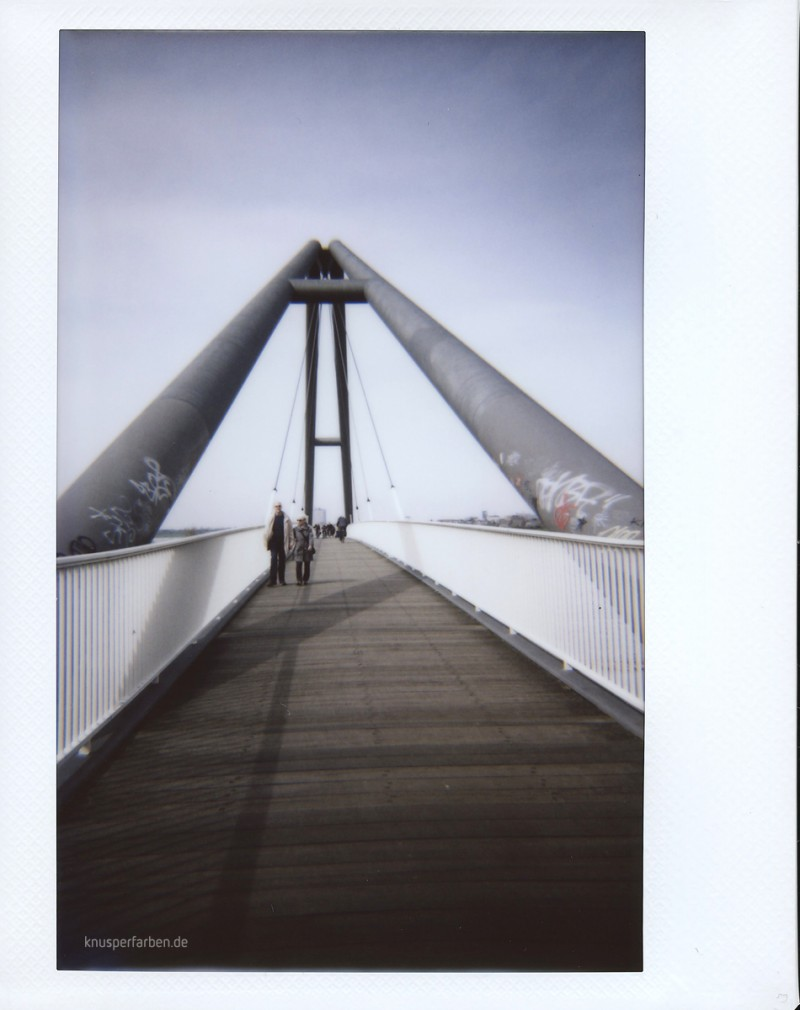 polawalk im medienhafen düsseldorf