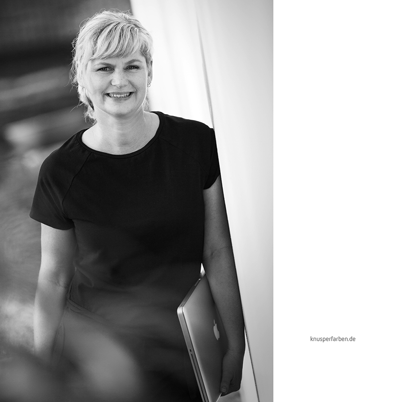 Sabine Lück Businessportraits