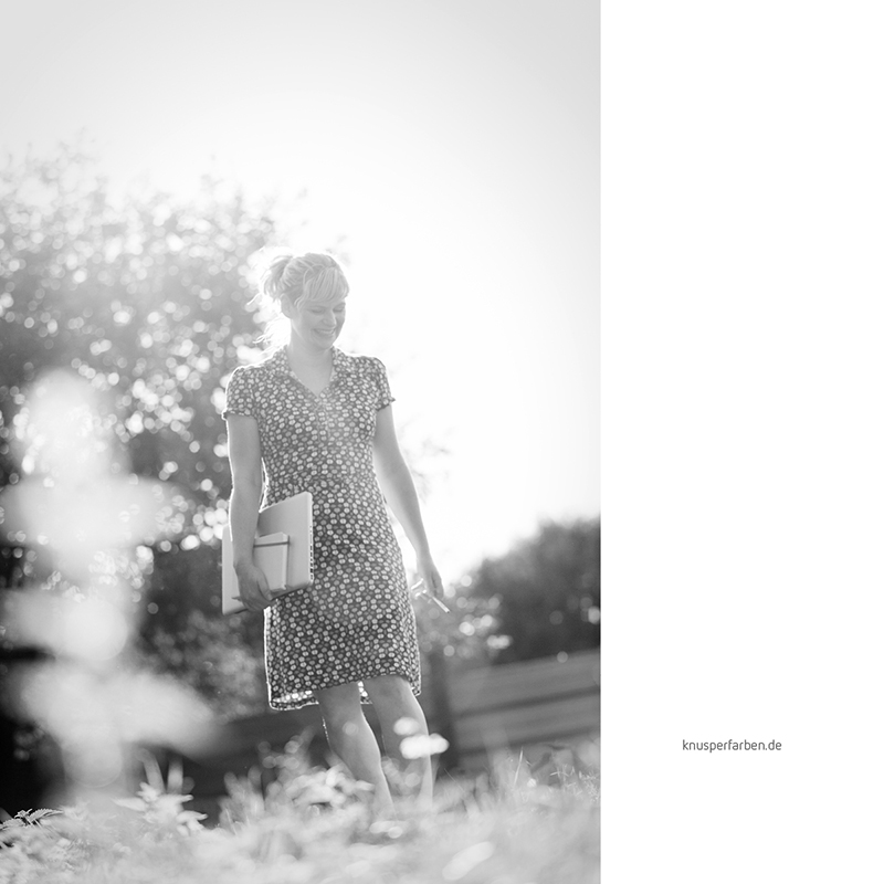 Sabine Lück Businessportraits