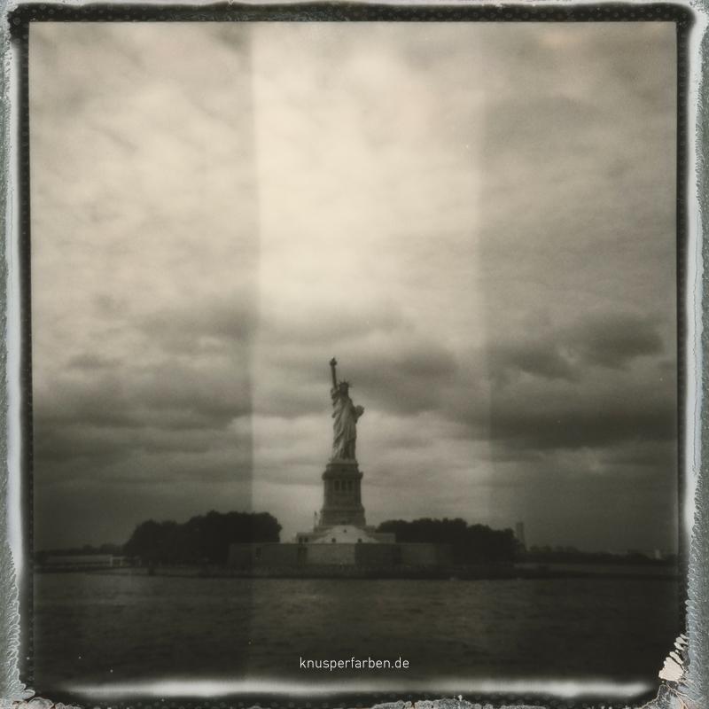 """""""IN AN INSTANT - New York"""" - Motiv 2"""