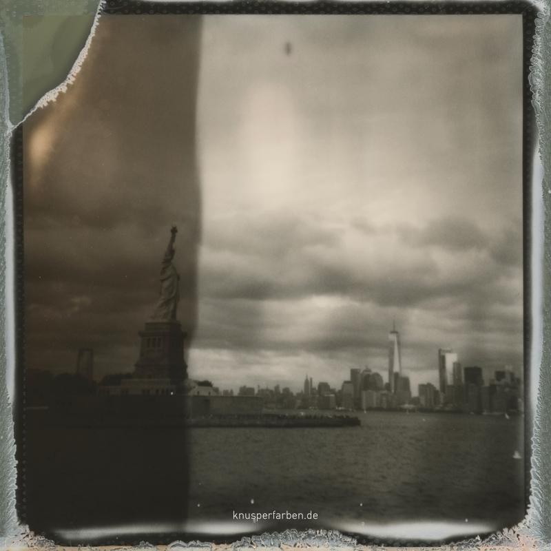 """""""IN AN INSTANT - New York"""" - Motiv 3"""