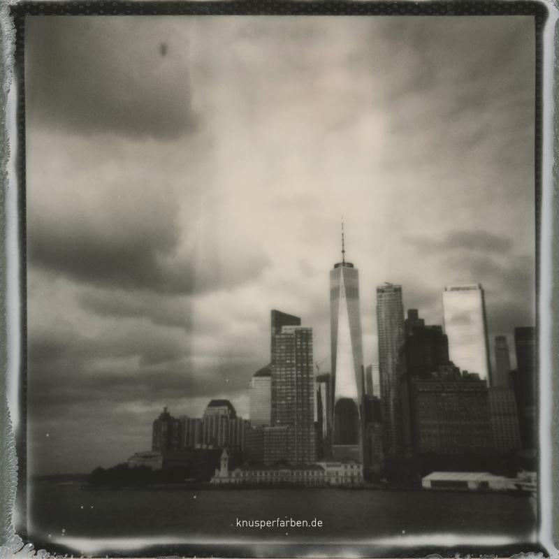 """""""IN AN INSTANT - New York"""" - Motiv 5"""