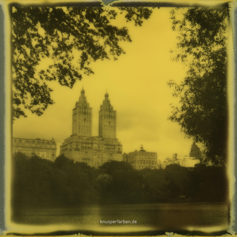 """""""IN AN INSTANT - New York"""" - Motiv 7"""