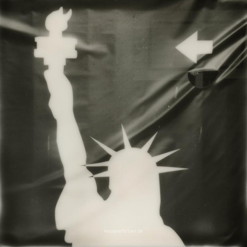 """""""IN AN INSTANT - New York"""" - Motiv 9"""