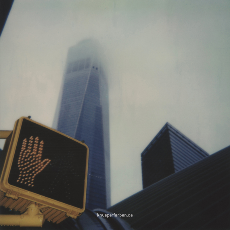 """""""IN AN INSTANT - New York"""" - Motiv 10"""