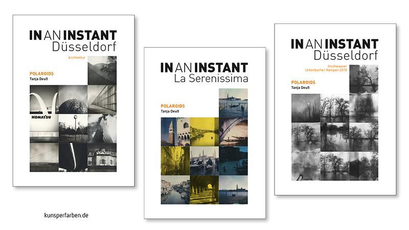 Postkarten-Sets